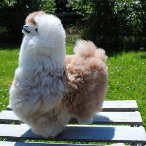 Ethical Alpaca Fur Toys