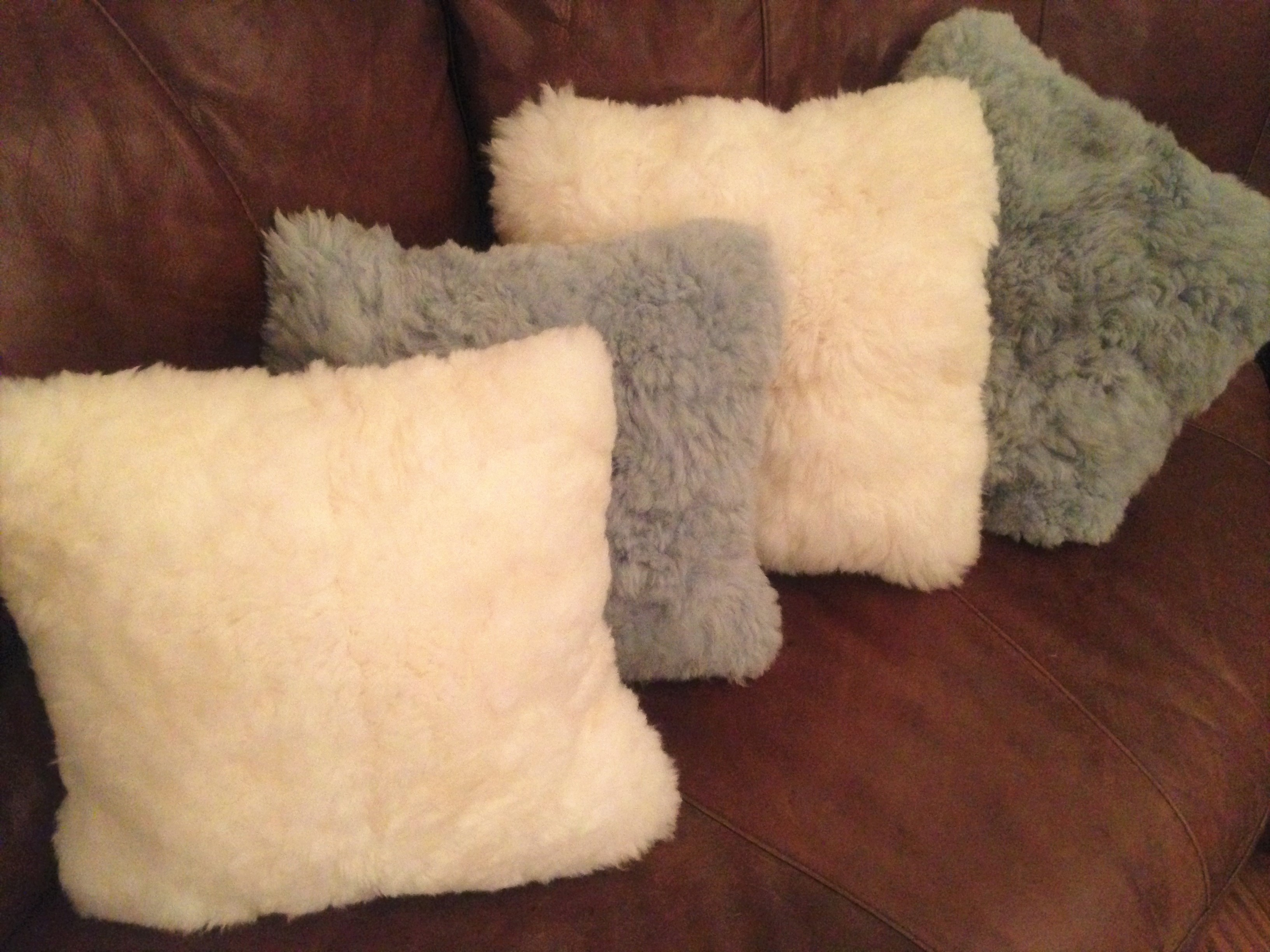Alpaca Home Decor