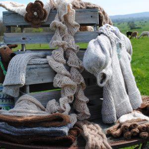 Yarn & Knitwear